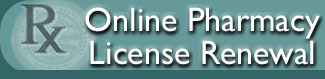 Kansas Board of Pharmacy Online Pharmacy License Renewal