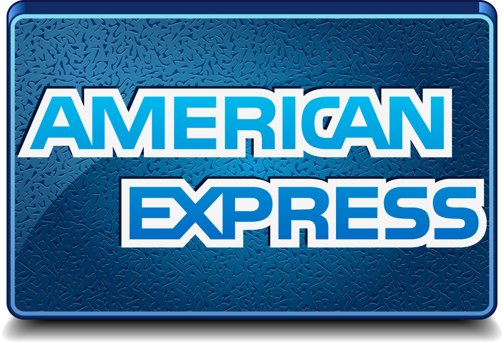 image of an American Express credit card