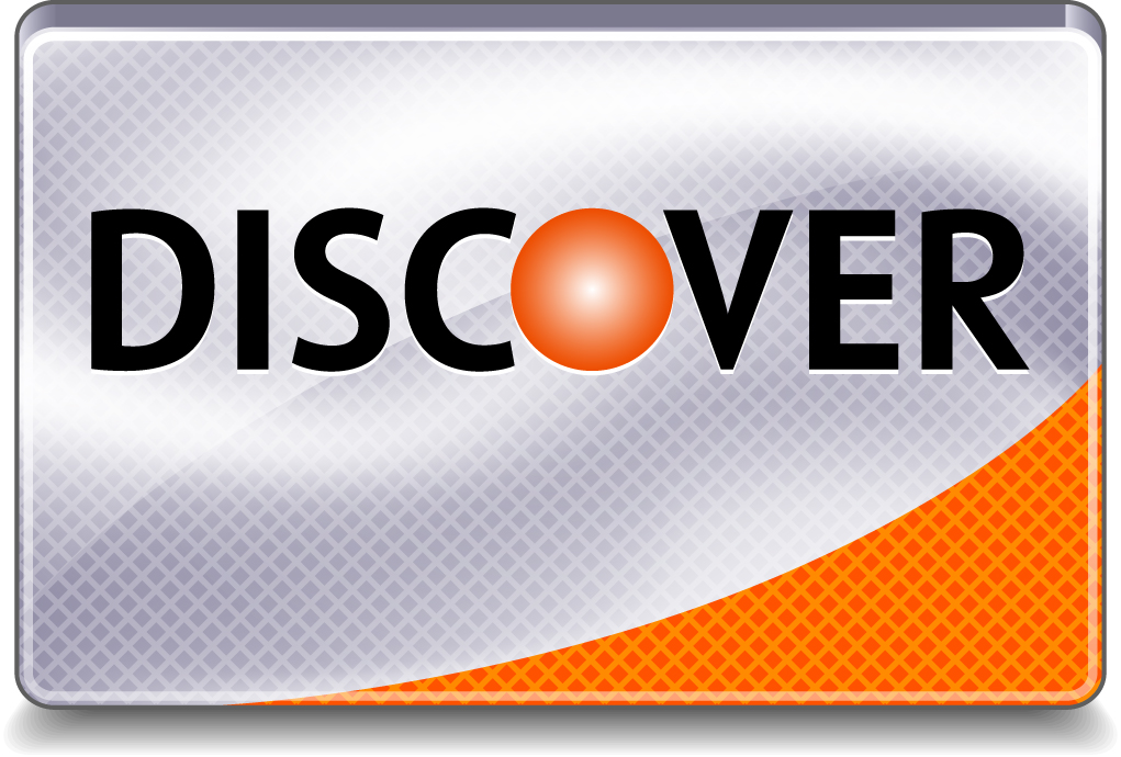 image of a Discover Credit card