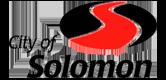 Solomon City-logo